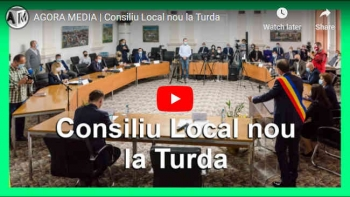 Consiliu Local nou la Turda